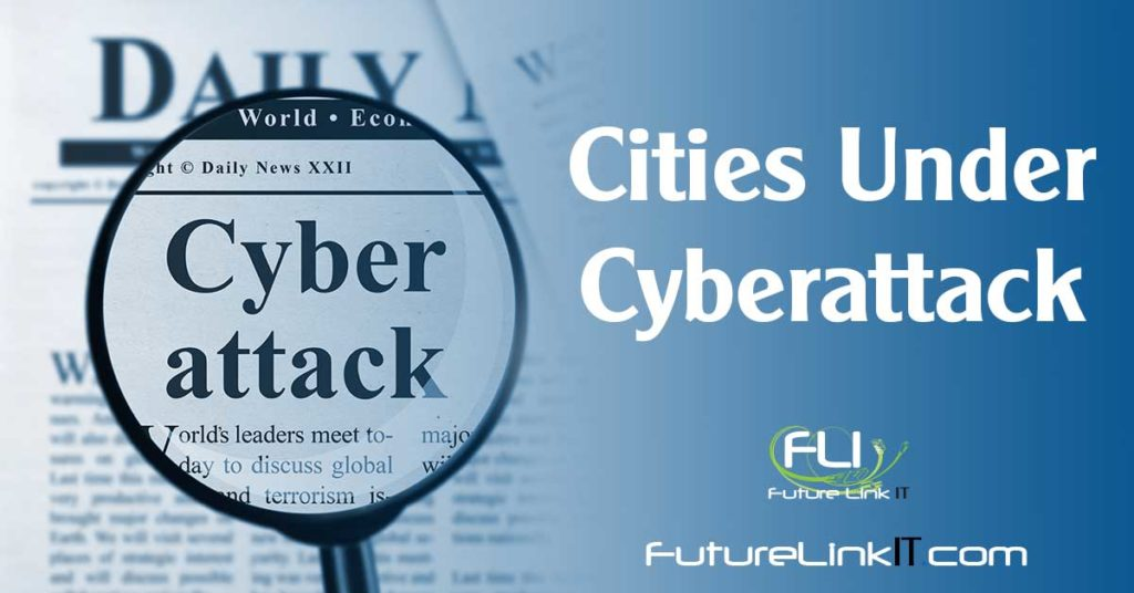 Cybersecurity Threats Your Municipality Can't Ignore