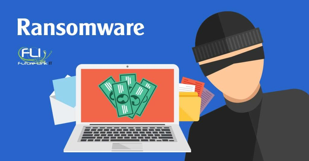 Think You Have Nothing to Hide? Think Again—and Protect Yourself From Ransomware