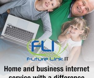 A Different Kind of Internet Service Provider