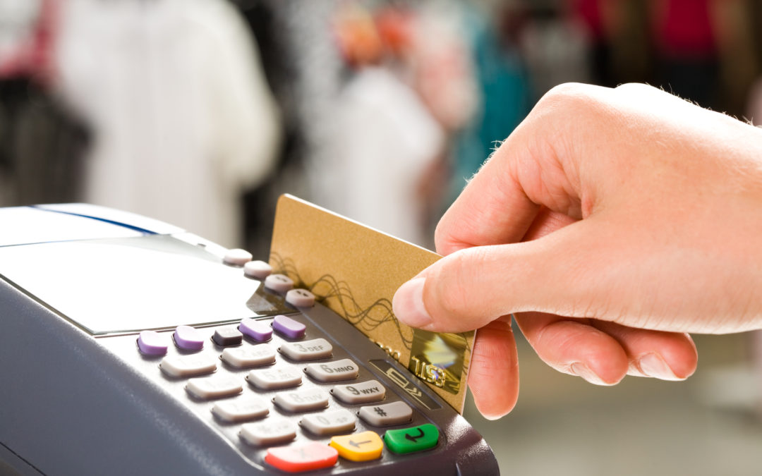Future Link IT has developed a strategic partnership to provide credit card processing solutions
